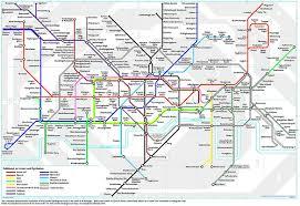 public transit in london uk expatify