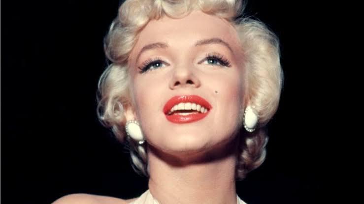 Marilyn Monroe e caso de herança (Foto: reprodução)