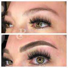 special offer microblading eyebrows