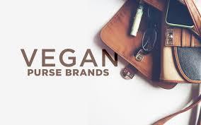 best vegan purses bags 2020 guide