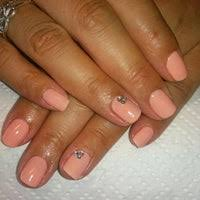 sac nails by andrea melbourne
