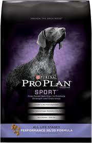 purina pro plan sport high protein
