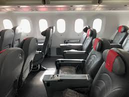 norwegian air 787 9 premium cl