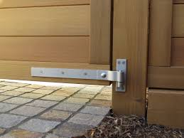 Choosing Outdoor Gate Hinges 360 Yardware