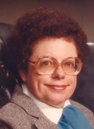 Gertrude Smith | Obituary | Lebanon Reporter