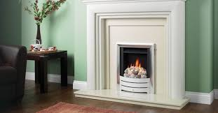 modern gas fires contemporary hole in