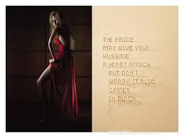 Adeevee | Only selected creativity - Nicola Finetti/Tigerlily Fashionwear:  Red Dress