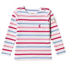 tom joule stripe infants t shirt