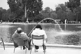 Richard Kalvar | Magnum photos, Photographie noir et blanc, Photographie