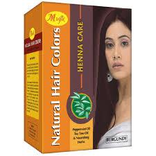 safest hair dye brand in india best