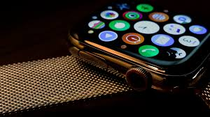 Apple Watch Series 4 A Big Leap For The Digital Crown 9to5mac