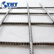 China 668 Structural Steel Lowes Brc Concrete Reinforcement Wire Mat Mesh Photos Pictures Made In China Com