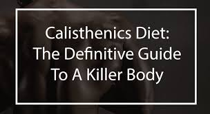 the calisthenics t the definitive