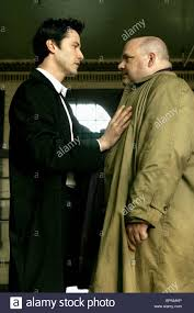 KEANU REEVES, PRUITT TAYLOR VINCE, CONSTANTINE, 2005 Stock Photo - Alamy