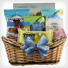 20 healthy gift baskets to nourish