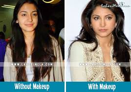 all bollywood actress without makeup
