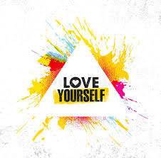 love yourself stock illustrations love yourself stock
