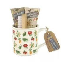 gardeners tea break hand essentials at