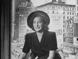 Lillian Hellman, Playwright Who Stood Up to the HUAC