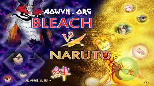 HOT ] Bleach VS Naruto | Android & PC - Game Đối Kháng Offline Tuyệt Hay +  Bản Ultra Pack - AowVN - Game Việt Hoá