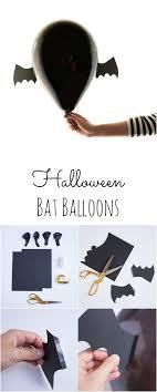 10 Ideas Sorprendentes Para Decorar Con Globos En Halloween Con