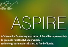 MSME Ministry seek applications for setting up business incubators under  Aspire