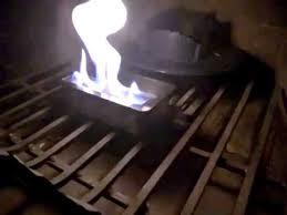 homemade bioethanol burner you