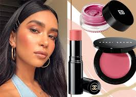 cream blushes in 2020 for glowy cheeks