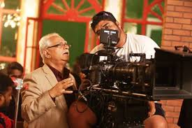 Ramesh Sippy – UK Asian Film Festival Leicester Volunteers