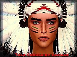 tala choula native american at casmar