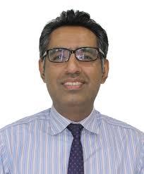 Dr. Adnan Aslam - Ali Medical