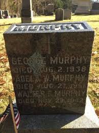 Adela Murphy (Unknown-1951) - Find A Grave Memorial