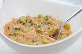 Healthy Broccoli & Cheese Tuna Meal ...