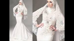فساتين زفاف للمحجبات تزيد من جمالك في يوم زفافك اكتشفيها بنفسك
