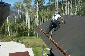 Best Roof For Canada Fine Metal Roof Tech
