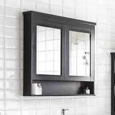 china led bathroom mirror cabinet pvc