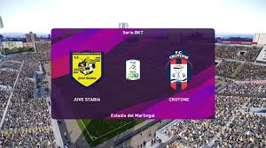 Juve Stabia vs Crotone - Serie B ...