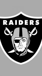 oakland raiders logo 2017 750x1334