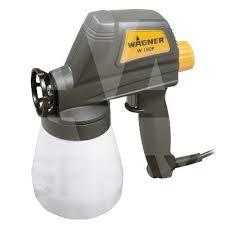 Wagner W180p Exterior Diy Sprayer Aa Spray 02 9644 1040