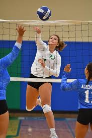 UCA Eagles earn straight-set win - Sports - The Daily News - Jacksonville,  NC