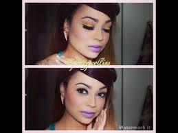 self taught makeup artist