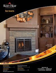 gas inserts kozy heat fireplaces