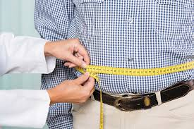 The far-reaching effects of a little bit of weight loss - Harvard Health