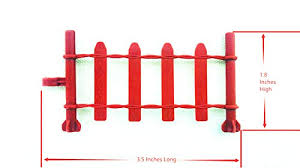 Yucan 50pcs Toys Fence Horse Corral Fenc Buy Online In Kuwait At Desertcart