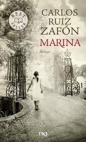 Marina: 9782266225786: Amazon.com: Books