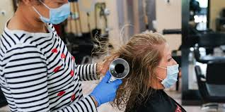 how will hair salons reopen georgia