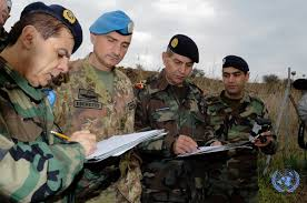 libano del sud | -Military News from Italy-