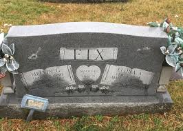 Melvin Greene Fix (1930-2012) - Find A Grave Memorial