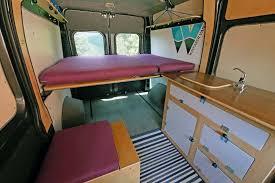 campervan conversion kit 7 simple ways