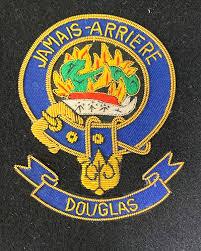 clan-douglas
